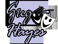 Greg Hayes